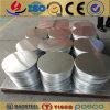 De Cirkel van het aluminium voor Non-Stick Cookware 1100 3003 1050 A1060