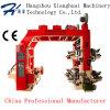 Machine d'impression flexographique non tissée avec la qualité