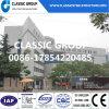 가벼운 금속 창고 또는 조립식으로 만들어진 산업 강철 구조물 창고