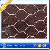 Болт с шестигранной головкой с покрытием из ПВХ проволочной сетки для разведения, химического, сад
