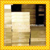 MessingPerforated Sheet, 0.5mm Thick Brass Sheet