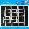 Q235, Q275, Q345, acciaio al carbonio del fascio di ASTM A283 C H per costruzione