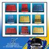 Kit de reparación mecánico para las marcas de fábrica, kits del sello, kit del sello del cilindro hidráulico