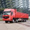 Sinotruk는 HOWO 8X8 전부 화물 트럭을 운전한다