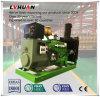 Het aardgas Genset van de Turbogenerator van de Generator 1000kVA van China voor Verkoop
