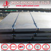 Plaque en acier de Corten d'altération superficielle par les agents atmosphériques d'ASTM A709 gr. 50 ASTM A242