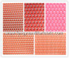 Piano tessuto spazio/fabbricato rotondo dell'essiccatore del filato