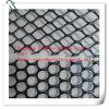 Maglia piana di plastica esagonale dell'HDPE