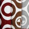 Poliestere del jacquard tinto filato e tessuto di Chenille acrilico per il sofà