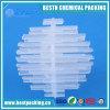 De plastic Bal van pp Igel als BioMedia van de Filter voor Aquicultuur
