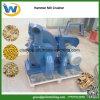 Smerigliatrice elettrica della filiale di albero del laminatoio del cereale del frantoio multifunzionale del grano
