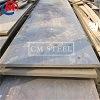Hoja de acero de alta resistencia barata Q345b Q345c Q345D Q345e de la buena calidad del precio