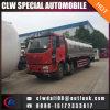 6*2 100mm 절연재를 가진 신선한 우유 트럭, 고품질을%s 가진 16cbm 우유 유조 트럭