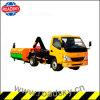 Mittlerer Kapazitätwrecker-Fahrzeug-Zusammenbruch-Schleppen-LKW