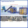Machine automatique du bloc Qt8-15 pour la brique creuse/brique pleine