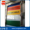 Portello induttivo veloce di rotolamento del PVC della sala pulita (HF-K92)