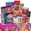 식품 포장 상자 인쇄