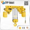 Hsy Widely Used Electric Air Chain Hoist