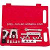 Rohrabschneider-erweiternder und verstemmender Hilfsmittel-Installationssatz Prt-278L