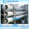 Tratamento da água do filtro ativado do carbono