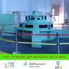 Kaplan-Turbine-Generator 500kw lärmarm