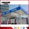 Kleiner Minikonzert-Stadiums-Aufzug-Aufsatz-runder drehender Aluminiumbeleuchtung-Binder