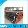 Pipe en acier sans joint de bâti d'ASTM A106 gr. B