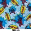 Films de transfert de chaleur chaud Pet presse papier pour EVA pantoufles TCS343r