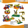 Blocs de construction de table en plastique jouets HX8101d