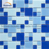 48 de 48*23*23 brillante Deep Blue Square mosaico de vidrio Material de piscina mosaico