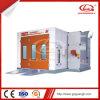 Sitio profesional de la pintura del coche de la alta calidad de la fuente de la fábrica de China con Ce