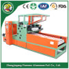 Machine chaude durable de rebobinage de bande de papier d'aluminium de vente