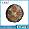 600/1000V Câble d'alimentation de base de cuivre avec isolation XLPE