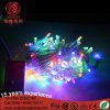 Luz de fadas de Natal Multi-Color LED String para decoração de férias