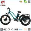 強力なクイックリリースの自転車のペダルの脂肪質のタイヤ3の車輪のバイク