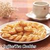 Biscuits au beurre au chaud au chaud Biscuits aux noix de Noël 14oz