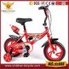 EVA-Gummireifenform Art-rotes/blaues Kind-Fahrrad/Kind-Fahrrad