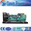 as séries de 300kw GF2 Shangchai abrem o tipo jogos de geração Diesel