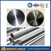 Hoja de sierra para cortar barras de acero inoxidable / hierro