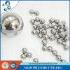 A fábrica alta qualidade AISI1010 a esfera de aço carbono 6,35mm 1/4