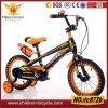 12 , 14 , 16 , 20  Kind-Fahrrad mit Trainings-Rad