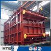 Surchauffeur normal entier d'échangeur de chaleur de chaudière de la vente ASME de la Chine