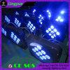 Stade DMX alimentés par batterie lumière LED sans fil par, vous pouvez