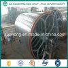 Molde do cilindro do aço inoxidável da máquina de papel
