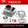 Zylinder-Installationssatz-Qualitäts-Motorrad-Ersatzteile des Motorrad-Cg150