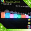 Bene durevole e la maggior parte del colore luminoso 16 che cambiano il cubo chiaro del LED