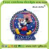صنع وفقا لطلب الزّبون زخرفة هبات مغنيط برّاد مغنطيس تذكار فلوريدا ([رك-] [أوس])