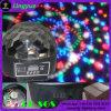 RGB DJ 나이트 클럽 LED 무대 효과 빛
