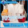 Nano Fluor-Silikon-Polymer-Plastik für Gewebe