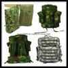 Militari tattici dello zaino del sacchetto tattico militare dell'esercito